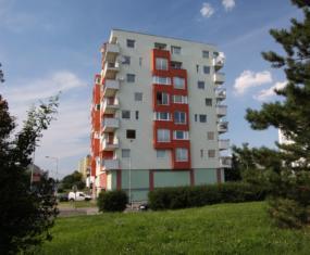 Bytový dům Mikulova