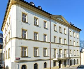 Villa Gotthard