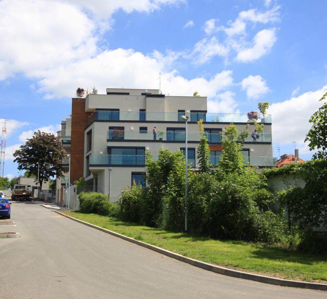 Rezidence Bertramka 6