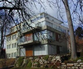 Vila Tercia Střešovice