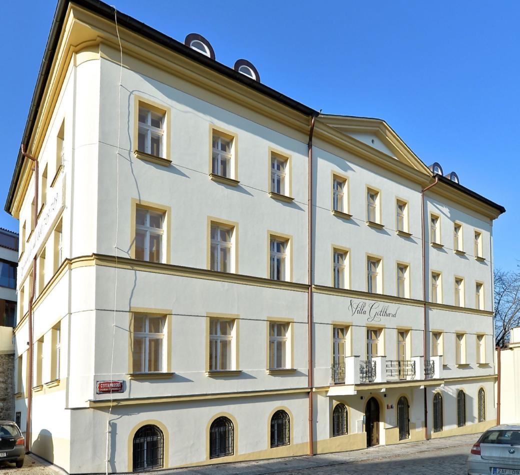 Villa Gotthard 2