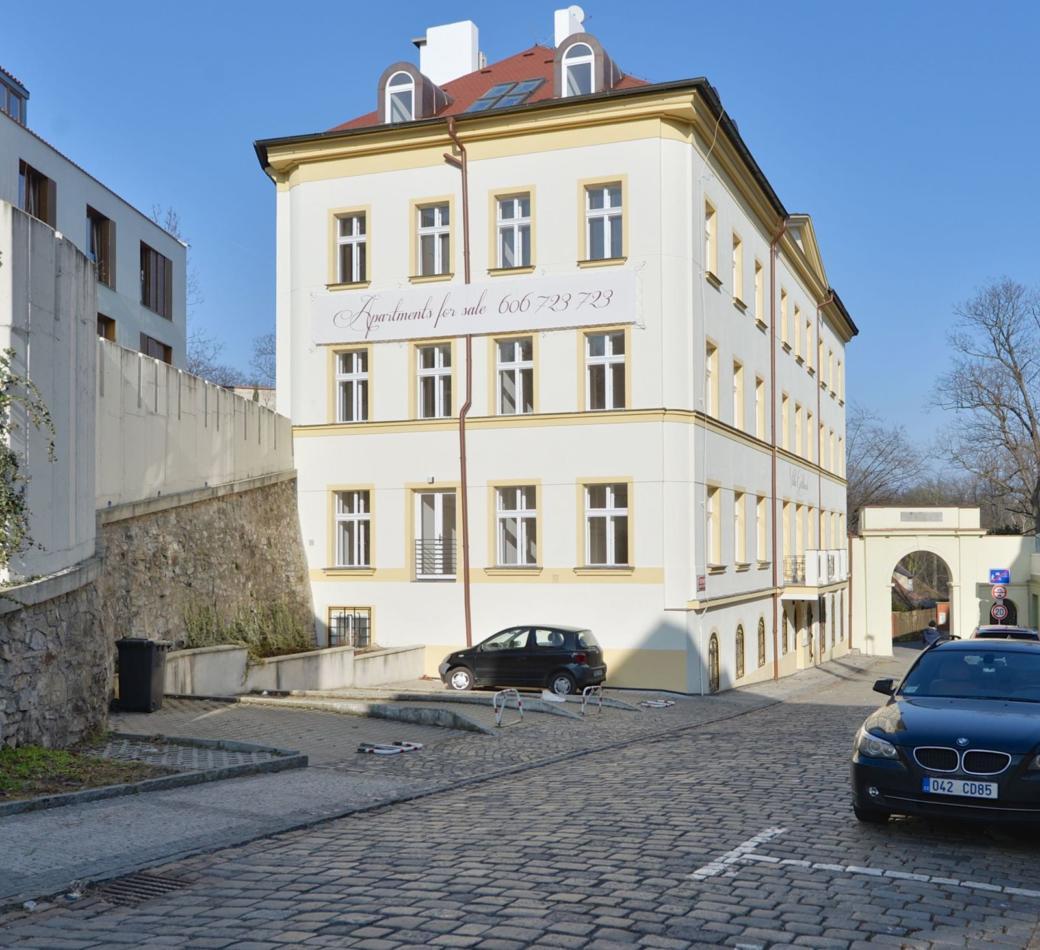 Villa Gotthard 3